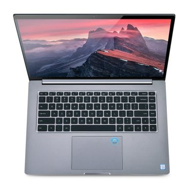 Xiaomi Mi Notebook Pro   -  CORE I5 8GB + 256GB  DEEP GRAY
